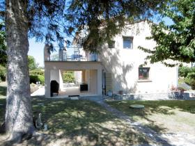 Image No.2-Maison de 4 chambres à vendre à Mirepoix