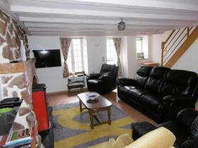 Image No.6-Propriété de pays de 6 chambres à vendre à Coulonges-sur-l'Autize
