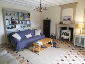 Image No.5-Maison de 3 chambres à vendre à Argenton-l'Église