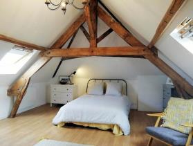 Image No.8-Maison de 3 chambres à vendre à Argenton-l'Église
