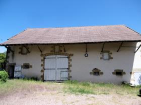 Image No.2-Ferme de 4 chambres à vendre à Marcy