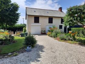 Image No.5-Maison de 3 chambres à vendre à Vieuvy