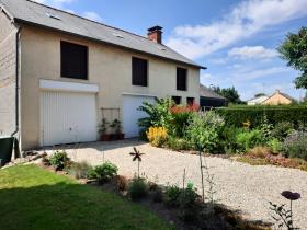 Image No.7-Maison de 3 chambres à vendre à Vieuvy