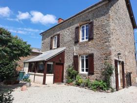 Image No.0-Maison de 3 chambres à vendre à Vieuvy