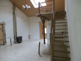 Image No.4-Chalet de 2 chambres à vendre à Cuxac-Cabardès