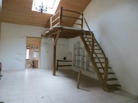 Image No.5-Chalet de 2 chambres à vendre à Cuxac-Cabardès