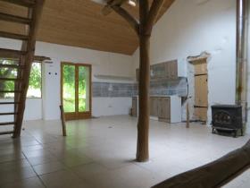 Image No.6-Chalet de 2 chambres à vendre à Cuxac-Cabardès