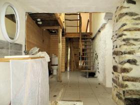 Image No.9-Chalet de 2 chambres à vendre à Cuxac-Cabardès