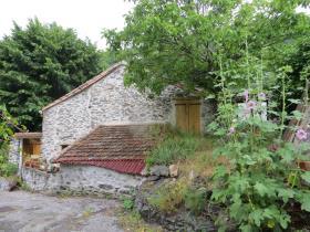 Image No.11-Chalet de 2 chambres à vendre à Cuxac-Cabardès