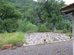 Image No.13-Chalet de 2 chambres à vendre à Cuxac-Cabardès