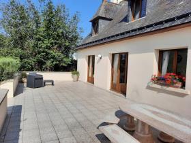 Image No.7-Maison de 4 chambres à vendre à Langast