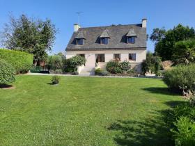 Image No.1-Maison de 4 chambres à vendre à Langast