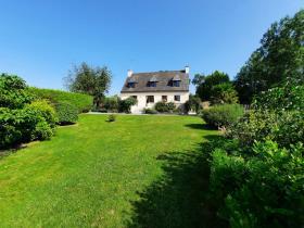 Image No.3-Maison de 4 chambres à vendre à Langast