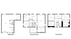 Image No.26-Maison de 4 chambres à vendre à Langast