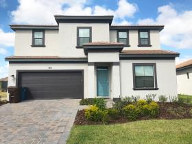 Haines City, House/Villa