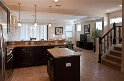 The-Fountains-at-ChampionsGate_4BDRM-Suite_Kitchen_Angle-2