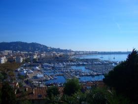 Cannes, Apartment