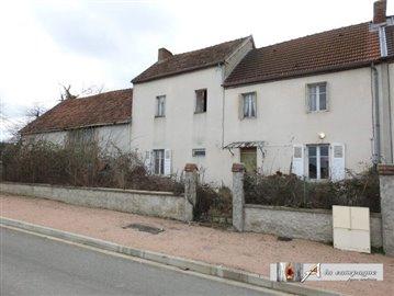 1 - La Petite-Marche, House
