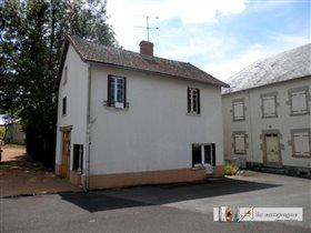 Image No.1-Maison de 2 chambres à vendre à Biollet