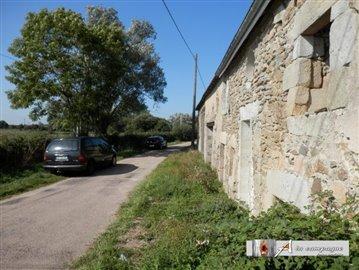 1 - Ars-les-Favets, House