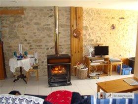 Image No.2-Maison de 1 chambre à vendre à Virlet
