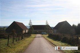 Image No.0-Maison de 4 chambres à vendre à Buxières-sous-Montaigut