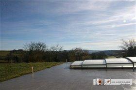 Image No.2-Maison de 4 chambres à vendre à Buxières-sous-Montaigut