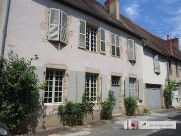 1 - Chambon-sur-Voueize, House