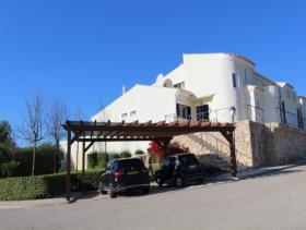 Image No.1-Maison / Villa de 3 chambres à vendre à Castro Marim
