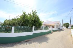 Vila Nova de Cacela, Bungalow