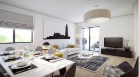 Image No.2-Appartement de 3 chambres à vendre à Tavira
