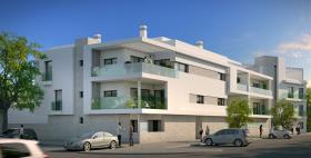 Image No.0-Appartement de 3 chambres à vendre à Tavira