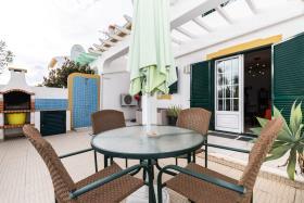 Image No.3-Maison / Villa de 3 chambres à vendre à Manta Rota
