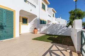 Image No.1-Maison / Villa de 3 chambres à vendre à Manta Rota
