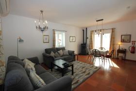 Image No.2-Maison / Villa de 4 chambres à vendre à Manta Rota