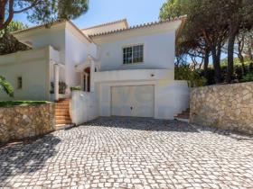 Image No.5-Villa / Détaché de 4 chambres à vendre à Castro Marim