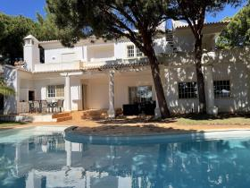Image No.1-Villa / Détaché de 4 chambres à vendre à Castro Marim