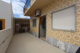 Image No.3-Maison de 2 chambres à vendre à Manta Rota