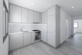 Image No.6-Appartement de 2 chambres à vendre à Manta Rota