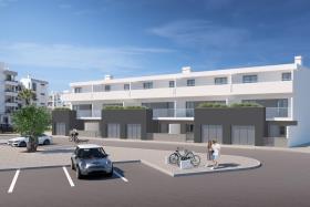 Image No.0-Duplex de 2 chambres à vendre à Manta Rota