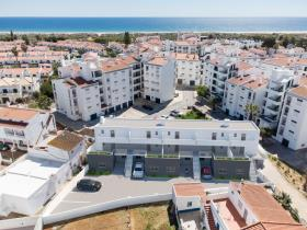 Image No.1-Duplex de 2 chambres à vendre à Manta Rota