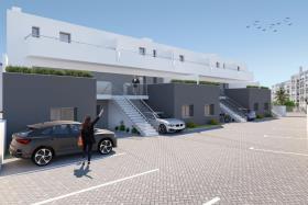Image No.2-Duplex de 2 chambres à vendre à Manta Rota