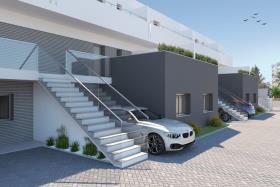 Image No.3-Duplex de 2 chambres à vendre à Manta Rota