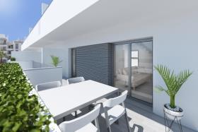 Image No.4-Duplex de 2 chambres à vendre à Manta Rota