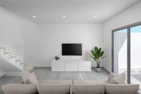 Image No.10-Duplex de 2 chambres à vendre à Manta Rota