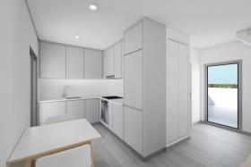 Image No.11-Duplex de 2 chambres à vendre à Manta Rota