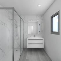 Image No.12-Duplex de 2 chambres à vendre à Manta Rota