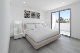 Image No.13-Duplex de 2 chambres à vendre à Manta Rota
