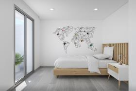 Image No.14-Duplex de 2 chambres à vendre à Manta Rota
