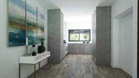 Image No.2-Villa de 3 chambres à vendre à Fuzeta
